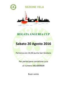 anguria cup