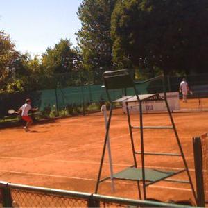 Tennis: Convocazioni e Coppa Comitato