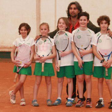 Tennis: Prove Gratuite e Scuola Tennis