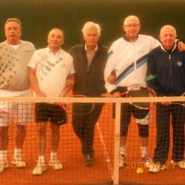 """Tennis: """"Sciopai"""" risultati aggiornati"""