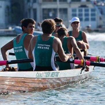 Canottaggio: buoni risultati dai Campionati del Mare di Brindisi!!