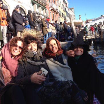 Veneta: 'ndemo veder e befane in canaeasso