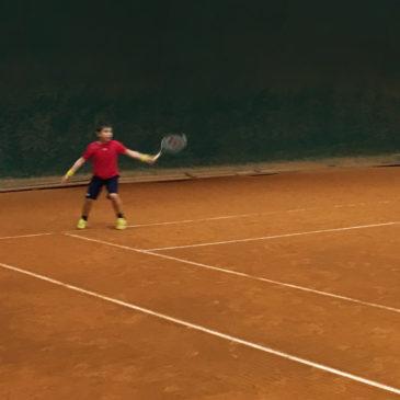 """Tennis: Promesse e """"Sciopai"""""""
