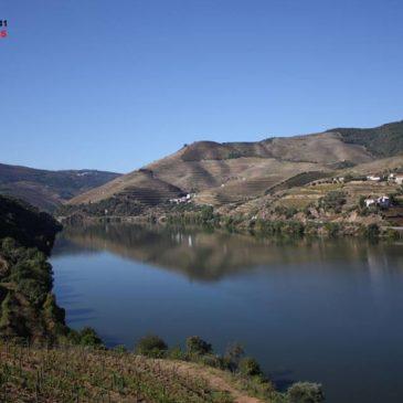 Canoa-Kayak: Sul fiume Douro in Portogallo