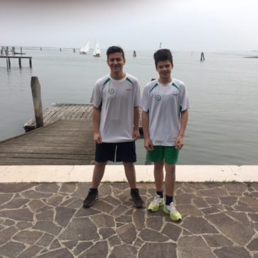 Tennis: Proseguono le gare a Squadre
