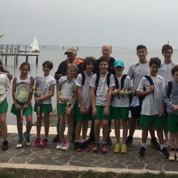 Tennis: Squadre Junior, Risultati e Sciopai