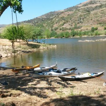 Canoa- Kayak: Escursione in Portogallo