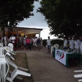 3°PROVA DEL CAMPIONATO POLO NAUTICO DI SAN GIULIANO 2017