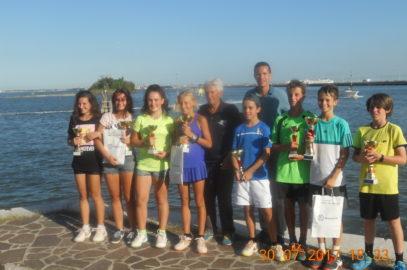 Tennis: concluso il Memorial Guido Donzella Under 12-14-16