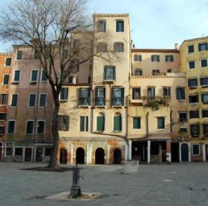 Veneta: Terzo Appuntamento Visite a Venezia
