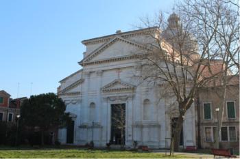 Visita a San Pietro in Castello