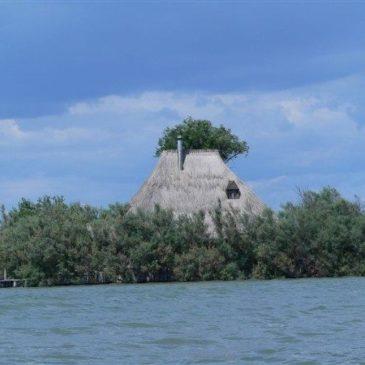 Canoa-kayak: Escursione sul fiume Stella da Precenicco a Marano Lagunare