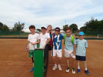 Tennis: i risultati della domenica