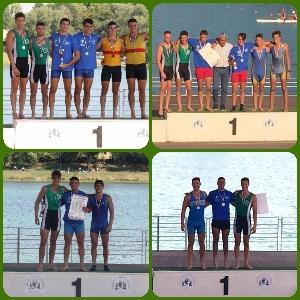Campionato Italiano Canoa
