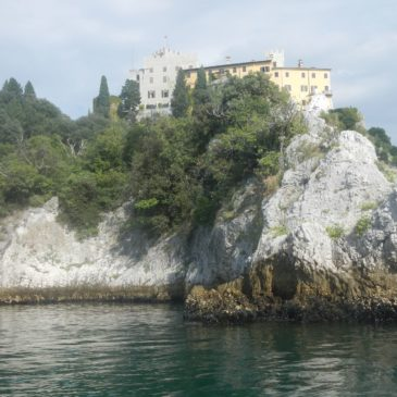 Canoa-kayak: Raid Trieste – Caorle