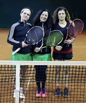 Tennis: Coppa Comitato