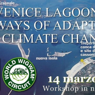 La laguna di Venezia e i cambiamenti climatici