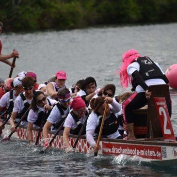 Trifoglio Rosa: Grande risultato a Burida