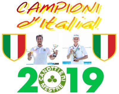 Canottaggio: La Canottieri Mestre conquista 2 Titoli di Campione d'Italia!!🏆🏆🇮🇹🇮🇹☘️💪💪