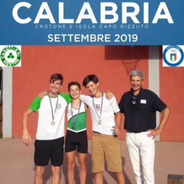 Canottaggio: Canottieri Mestre tra le protagoniste alla fase Regionale del Trofeo C.O.N.I. 2019!!♂️☘️