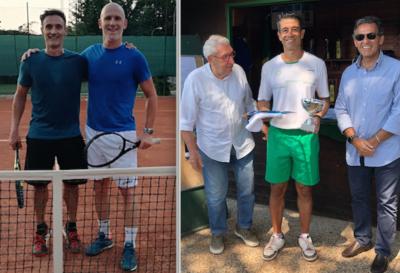 Tennis: Weekend di successi
