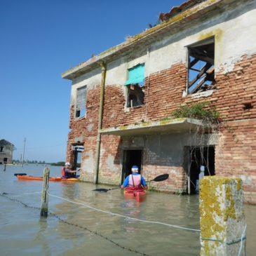 Canoa-kayak: Raid Pila – Canottieri Mestre