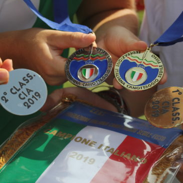 Voga Veneta: 3 titoli Italiani ai Campionati VIP 750 ad Eupilio 28-29 settembre
