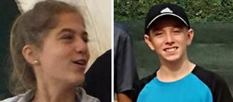 Tennis: Barindelli e Violato campioni sociali junior