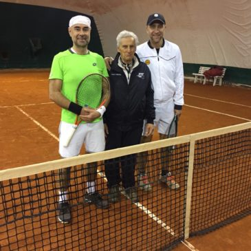 Tennis: Rodeo di Quarta 11-12/01/2020