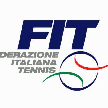 Tennis: campionati a squadre