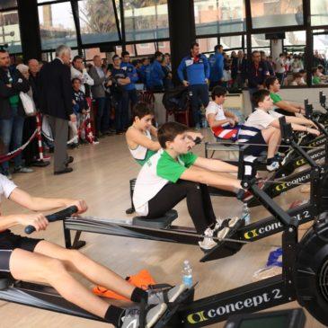Canottaggio: Grandi risultati dai Campionati Regionali Indoor 2020!!🥇🥈🥉🏆☘️💪