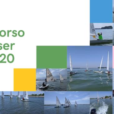 1° Corso Laser 2020